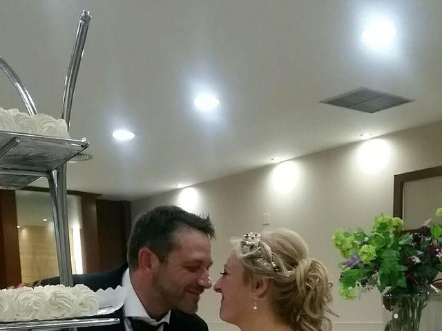 La boda de Daniel y Isabel en Ponferrada, León 6