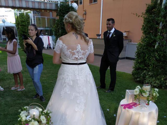 La boda de Daniel y Isabel en Ponferrada, León 9