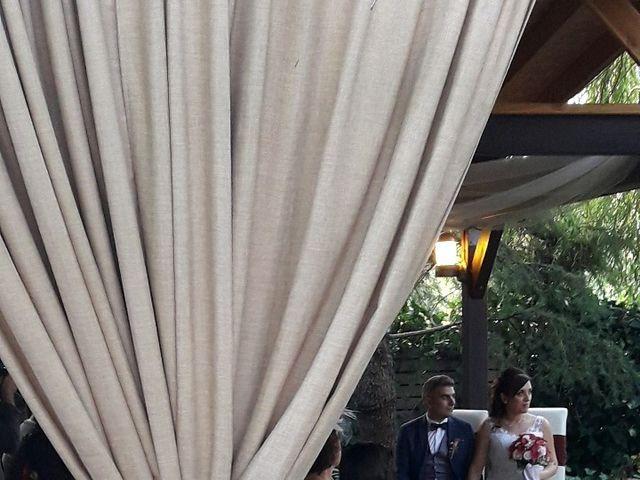 La boda de Pedro y Virginia en Palau De Plegamans, Barcelona 3