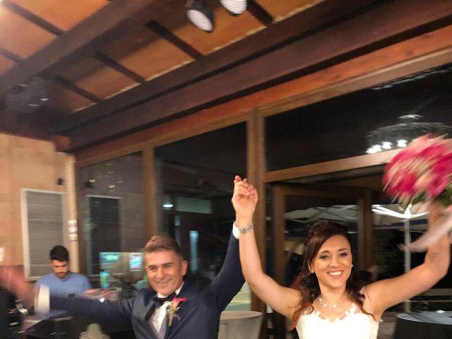 La boda de Pedro y Virginia en Palau De Plegamans, Barcelona 5