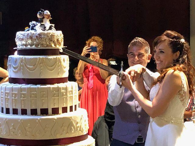 La boda de Pedro y Virginia en Palau De Plegamans, Barcelona 6