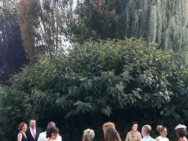 La boda de Pedro y Virginia en Palau De Plegamans, Barcelona 7
