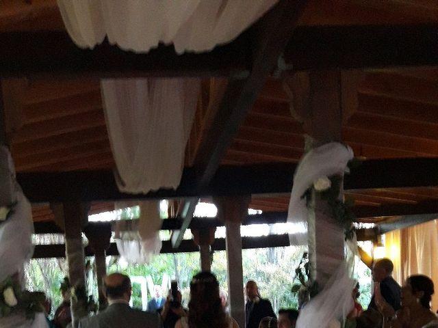 La boda de Pedro y Virginia en Palau De Plegamans, Barcelona 8