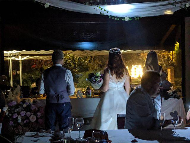 La boda de Pedro y Virginia en Palau De Plegamans, Barcelona 12