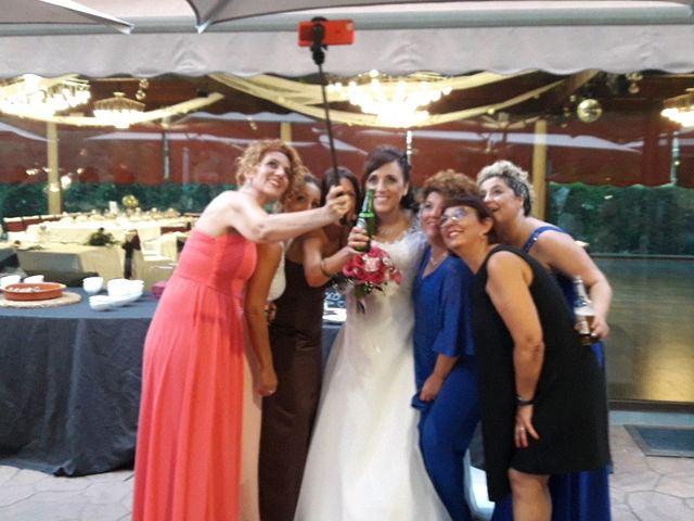 La boda de Pedro y Virginia en Palau De Plegamans, Barcelona 14