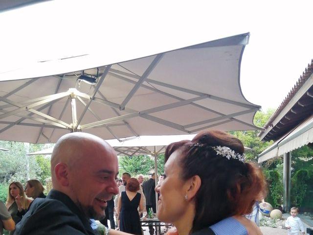 La boda de Pedro y Virginia en Palau De Plegamans, Barcelona 15