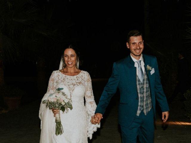 La boda de Tete y Angy en Jaén, Jaén 5