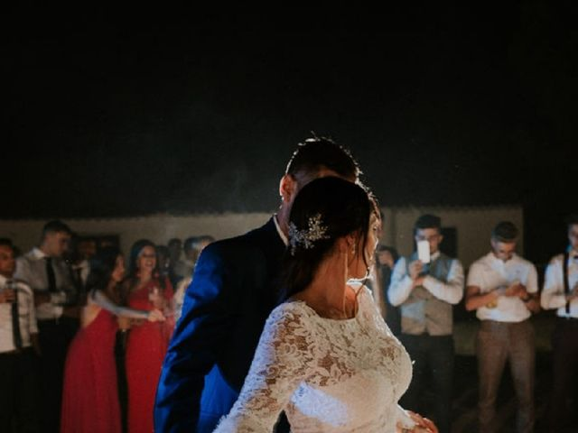 La boda de Tete y Angy en Jaén, Jaén 10