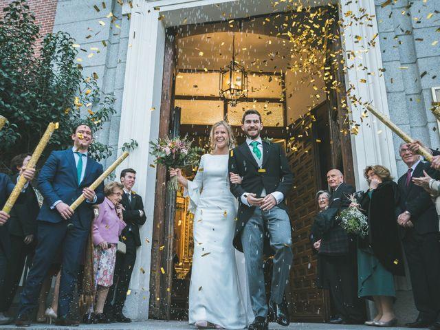 La boda de Cristina y Ramiro