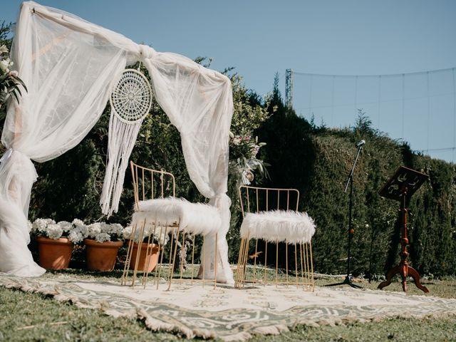 La boda de Toni y Estefania en Cambrils, Tarragona 4