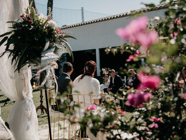 La boda de Toni y Estefania en Cambrils, Tarragona 5