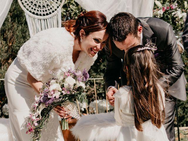 La boda de Toni y Estefania en Cambrils, Tarragona 7