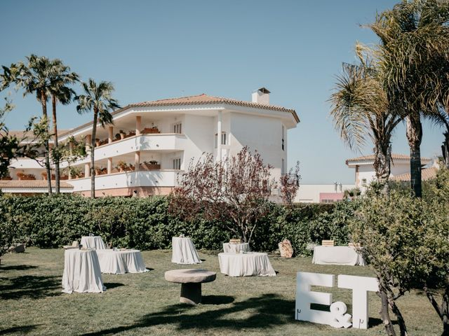 La boda de Toni y Estefania en Cambrils, Tarragona 8