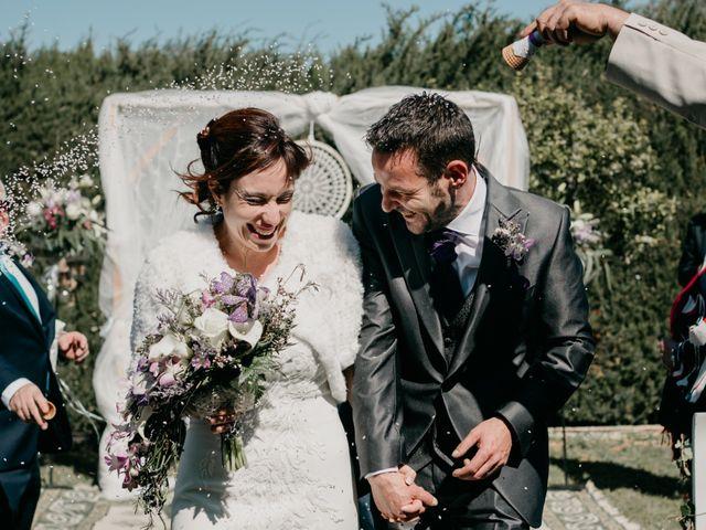 La boda de Toni y Estefania en Cambrils, Tarragona 9