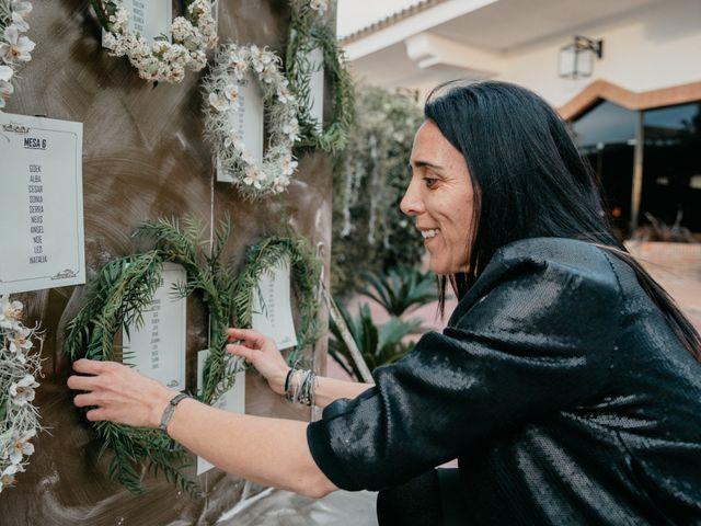 La boda de Toni y Estefania en Cambrils, Tarragona 10