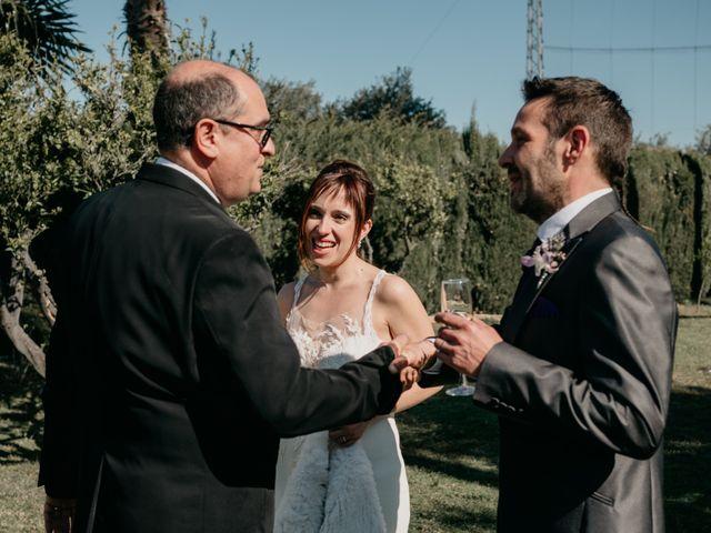 La boda de Toni y Estefania en Cambrils, Tarragona 11