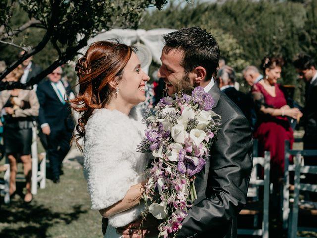 La boda de Toni y Estefania en Cambrils, Tarragona 12