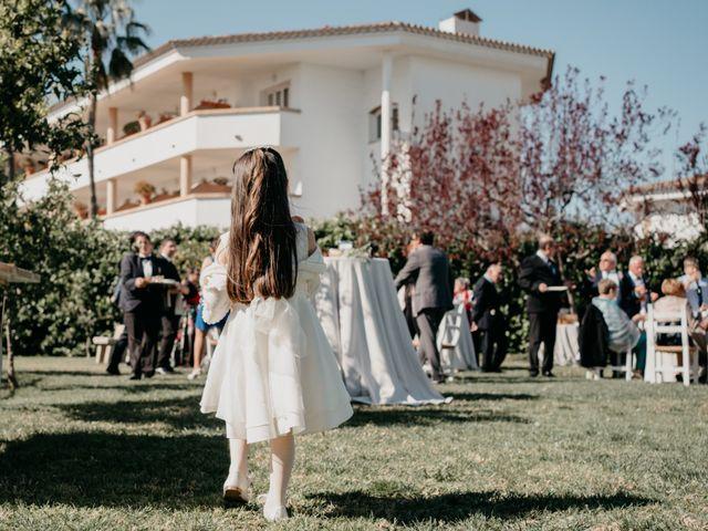 La boda de Toni y Estefania en Cambrils, Tarragona 13