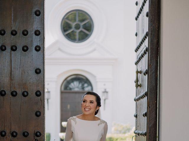 La boda de Carolina y Hugo en Marbella, Córdoba 5