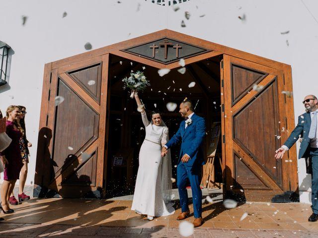 La boda de Carolina y Hugo en Marbella, Córdoba 7