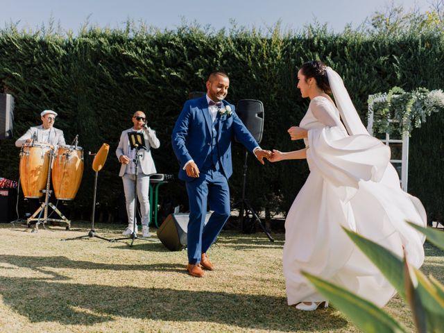 La boda de Carolina y Hugo en Marbella, Córdoba 10