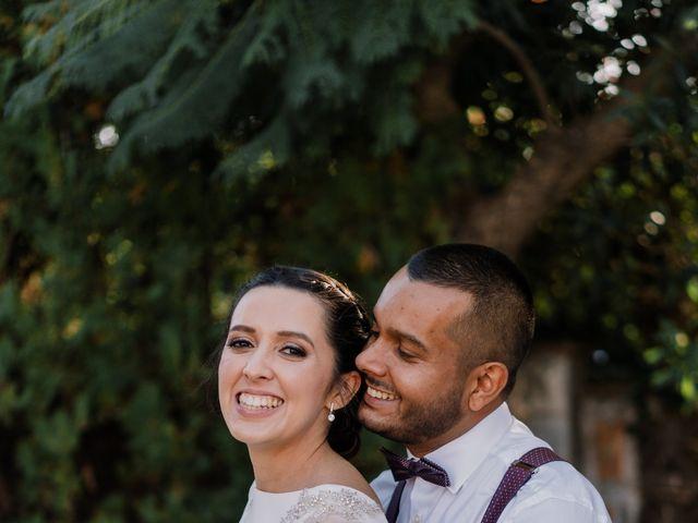 La boda de Carolina y Hugo en Marbella, Córdoba 13