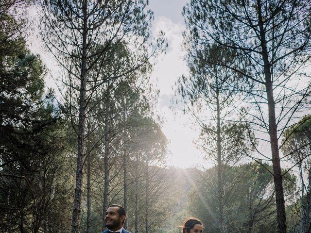 La boda de Carolina y Hugo en Marbella, Córdoba 19