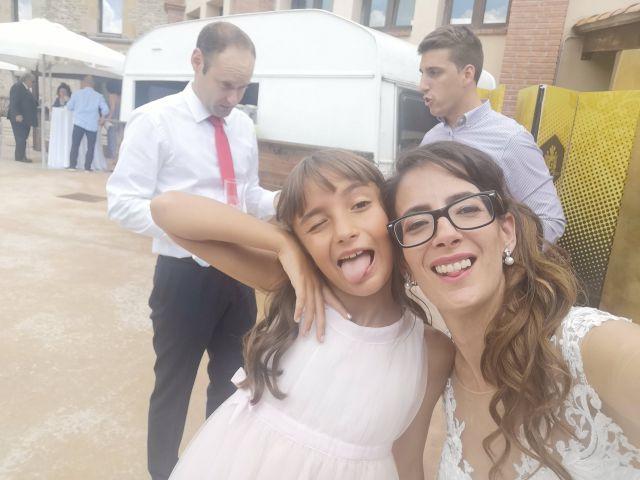 La boda de Eduardo y Patricia  en Sant Andreu De La Vola, Barcelona 5