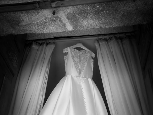 La boda de Quique y Cris en Nigran, Pontevedra 5