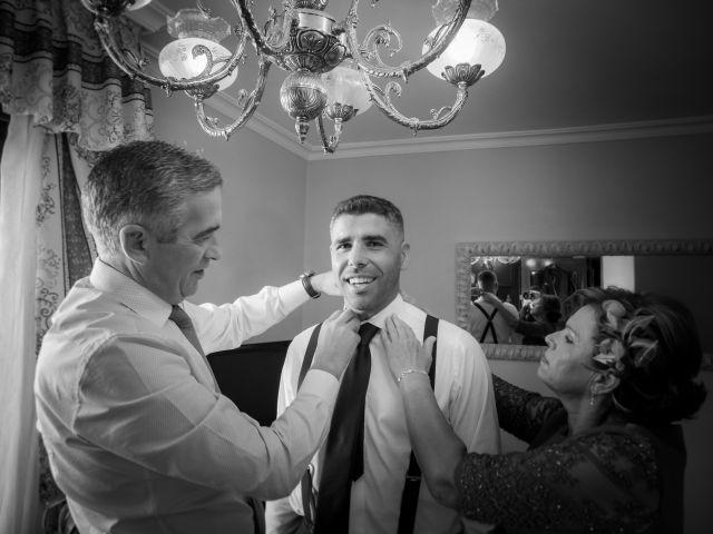 La boda de Quique y Cris en Nigran, Pontevedra 8