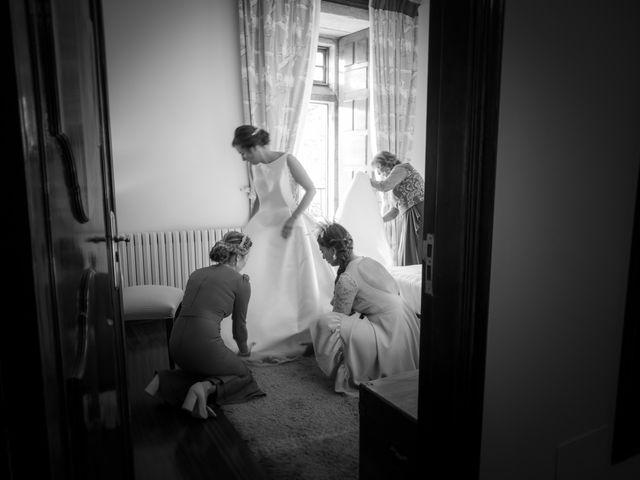 La boda de Quique y Cris en Nigran, Pontevedra 9