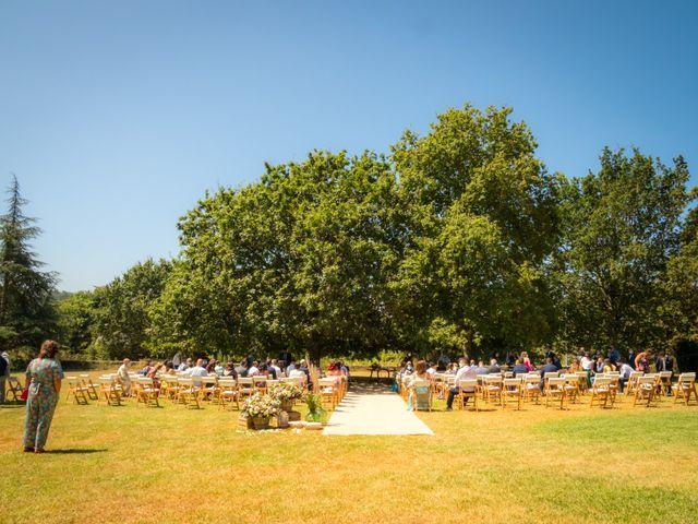La boda de Quique y Cris en Nigran, Pontevedra 10