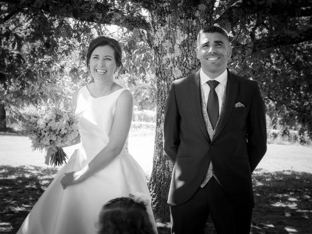 La boda de Quique y Cris en Nigran, Pontevedra 16