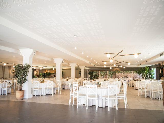 La boda de Quique y Cris en Nigran, Pontevedra 26