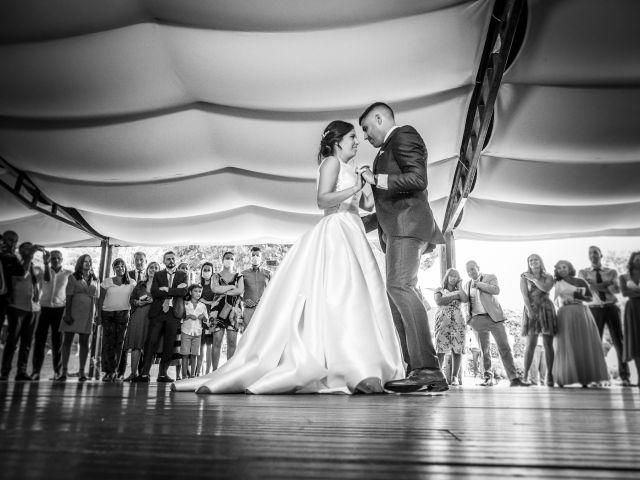 La boda de Quique y Cris en Nigran, Pontevedra 27