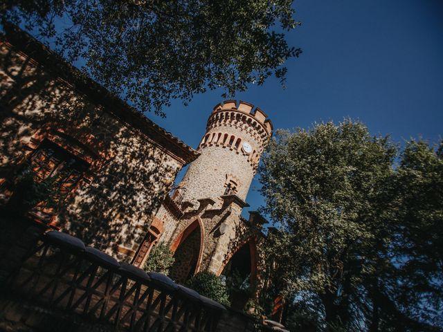 La boda de Filippo y Patricia en Calldetenes, Barcelona 3