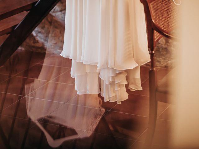 La boda de Filippo y Patricia en Calldetenes, Barcelona 16