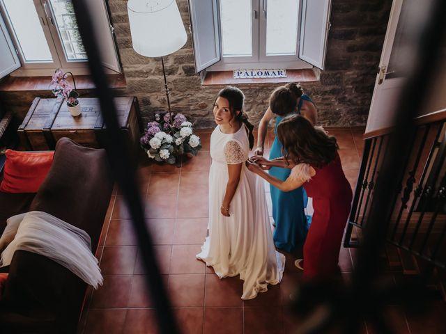 La boda de Filippo y Patricia en Calldetenes, Barcelona 18