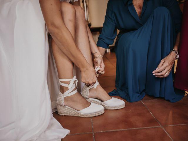 La boda de Filippo y Patricia en Calldetenes, Barcelona 20