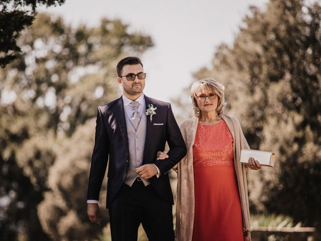La boda de Filippo y Patricia en Roda De Ter, Barcelona 26
