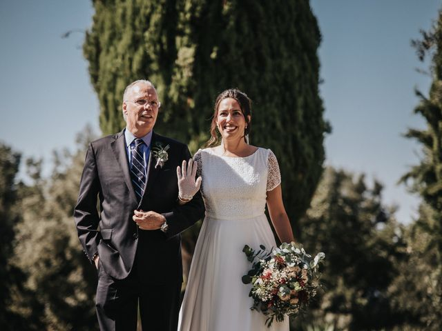 La boda de Filippo y Patricia en Calldetenes, Barcelona 28