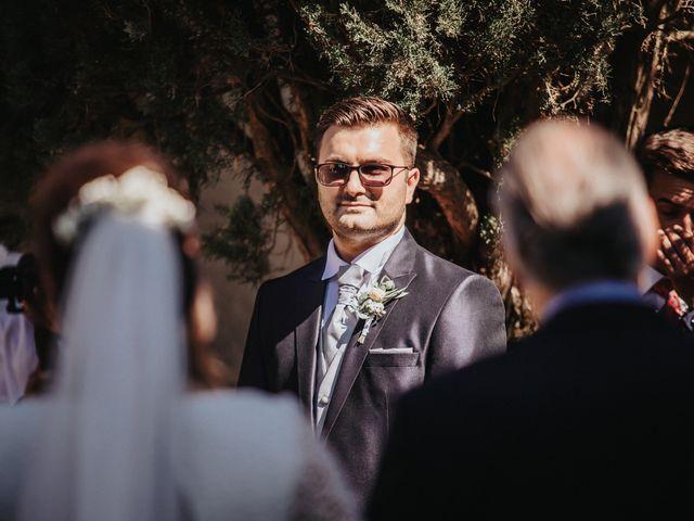 La boda de Filippo y Patricia en Calldetenes, Barcelona 29