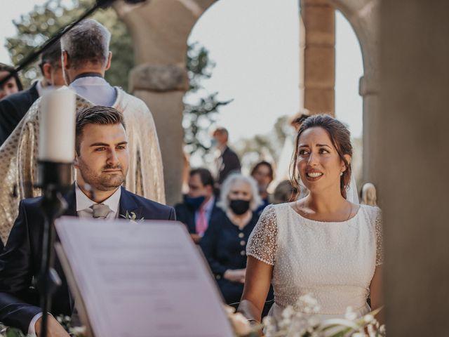 La boda de Filippo y Patricia en Calldetenes, Barcelona 31