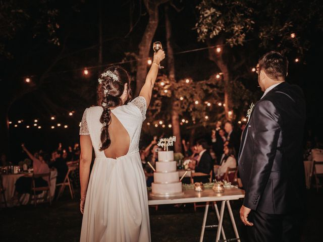 La boda de Filippo y Patricia en Calldetenes, Barcelona 49