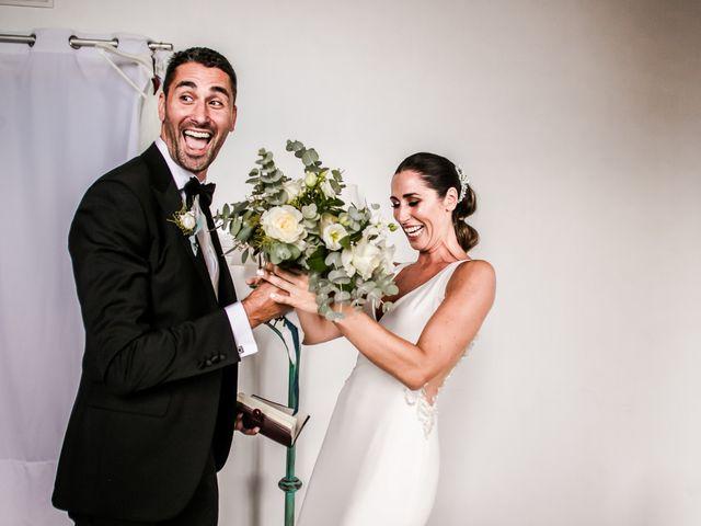 La boda de Maria y Hugo en Vilanova I La Geltru, Barcelona 6