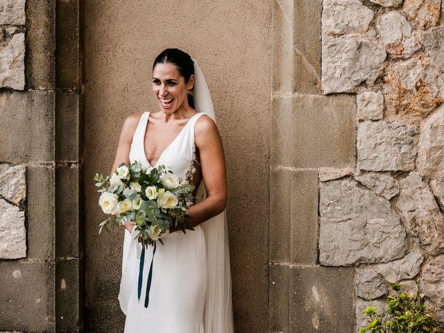 La boda de Maria y Hugo en Vilanova I La Geltru, Barcelona 7
