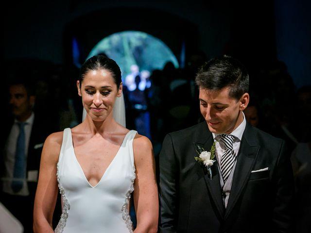 La boda de Maria y Hugo en Vilanova I La Geltru, Barcelona 20