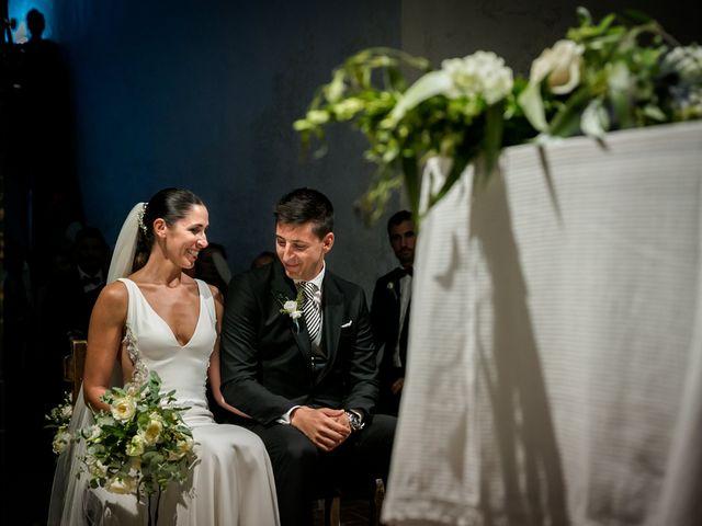 La boda de Maria y Hugo en Vilanova I La Geltru, Barcelona 22