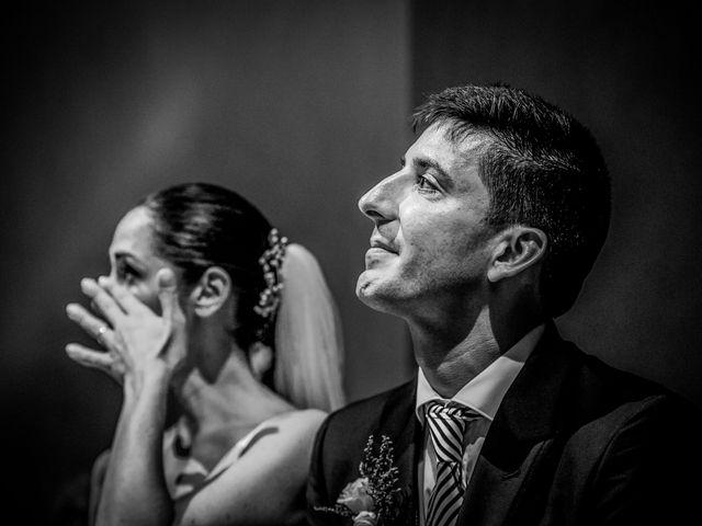 La boda de Maria y Hugo en Vilanova I La Geltru, Barcelona 26