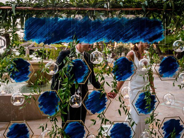 La boda de Maria y Hugo en Vilanova I La Geltru, Barcelona 44